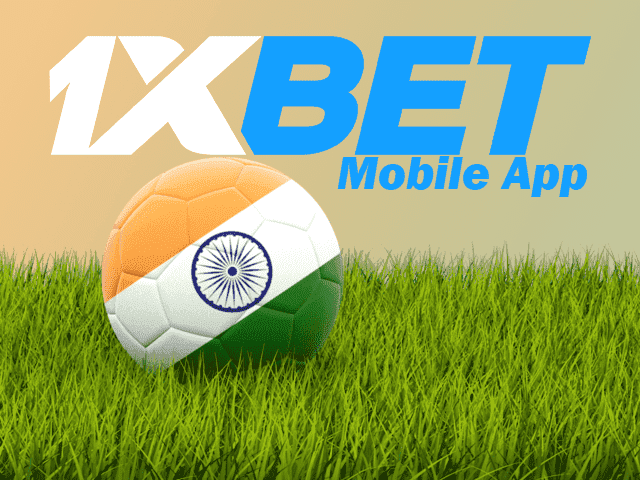 1xbet application